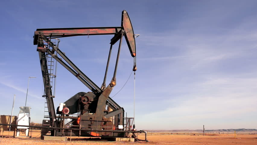 fracking machine