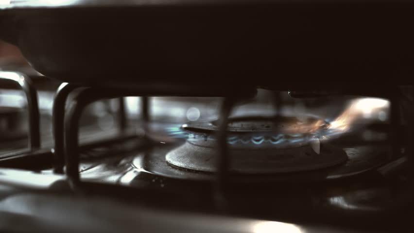 Header of heating