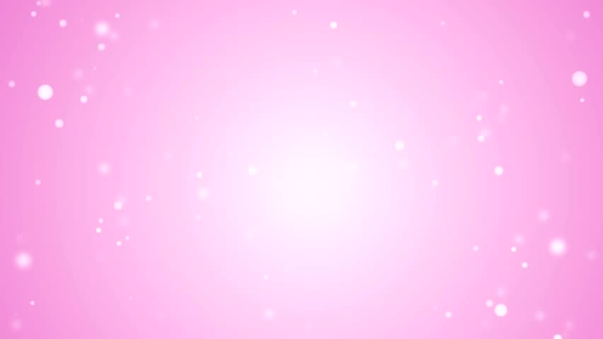 Lights pink background. High Definition abstract motion backgrounds ideal for editing. Elegant abstract. Christmas Animated Background. loop able abstract background circles. - HD stock video clip