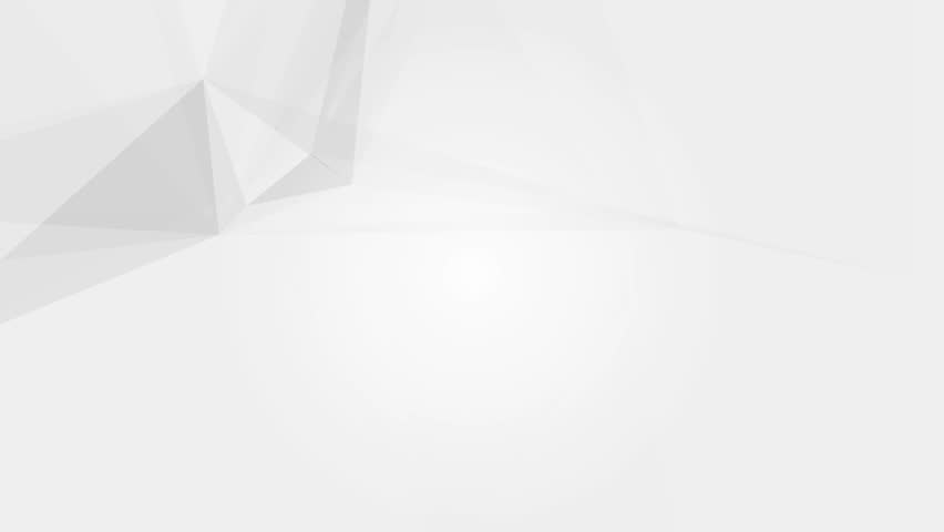 Geometrical abstraction on white background | Shutterstock HD Video #10633454