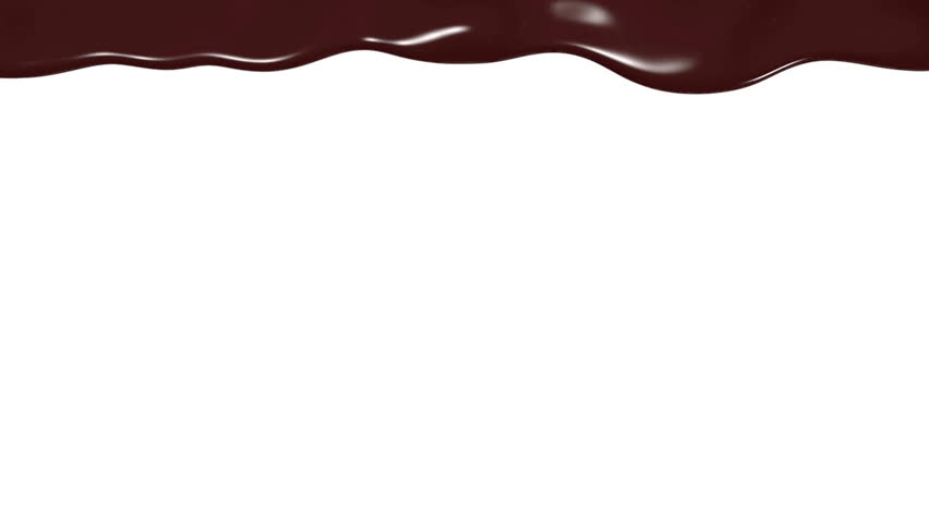 dripping chocol... Dripping Chocolate Background