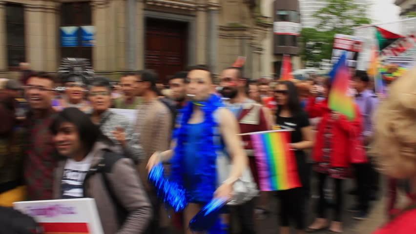 Asian Pride Video 52