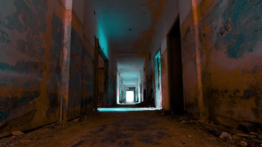 Hitchcock Escape Room