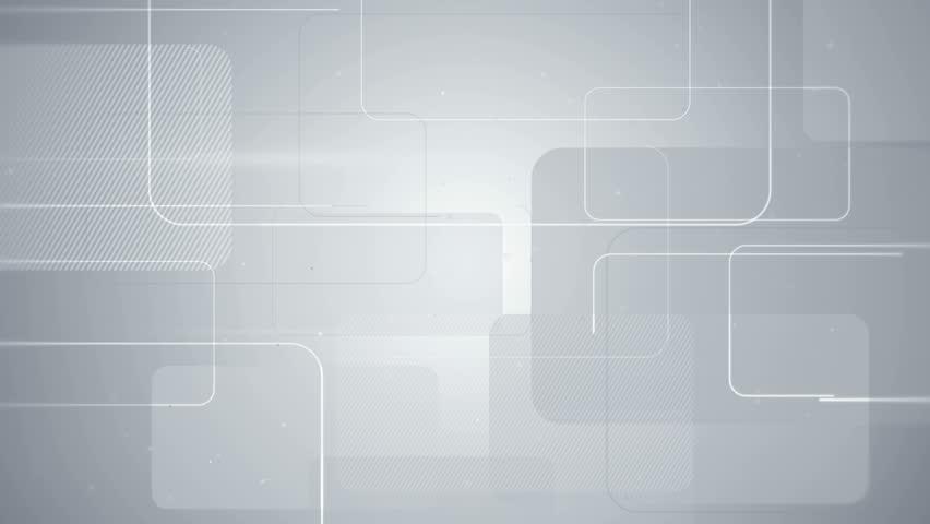 gray rectangular shapes seamless loop background 4k (4096x2304)