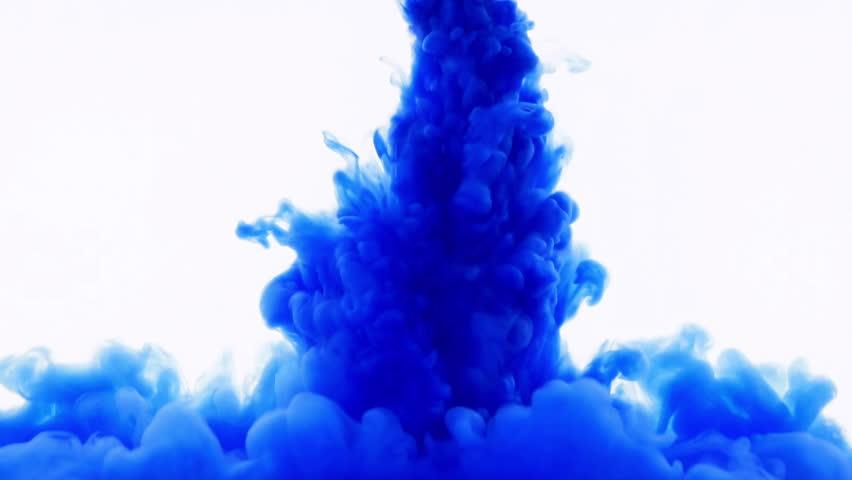 Fluid Particles Explos...