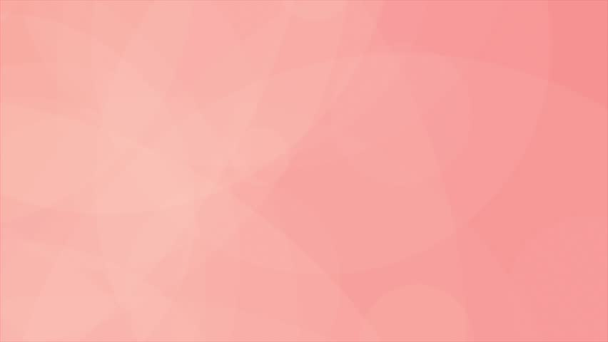 animated abstract peach background seamless loop stock