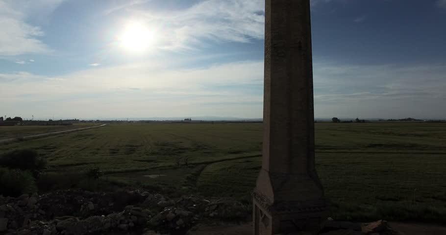 Chimney landscape #11638988