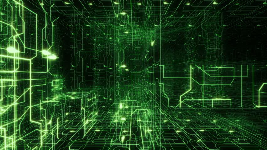 纳米科技素材图片-站酷海洛创意视频正版,视频审核视频主图图片