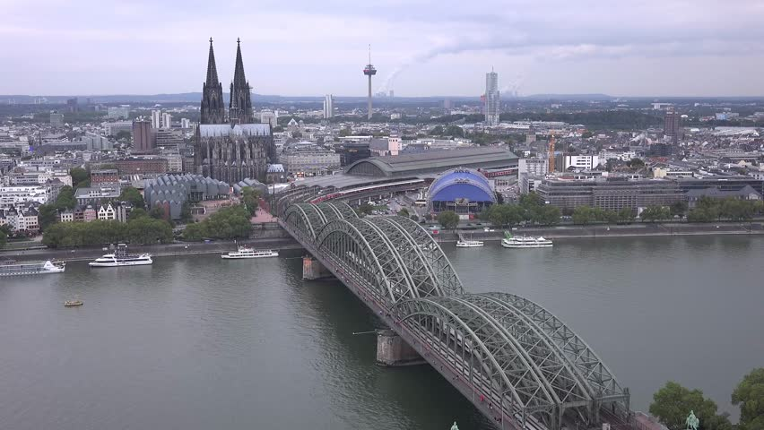Header of Cologne