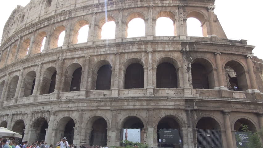 the coliseum building the arena of [pic] the coliseum: building the arena of death engineering project management introduction: project management has existed in some form for thousands of years.