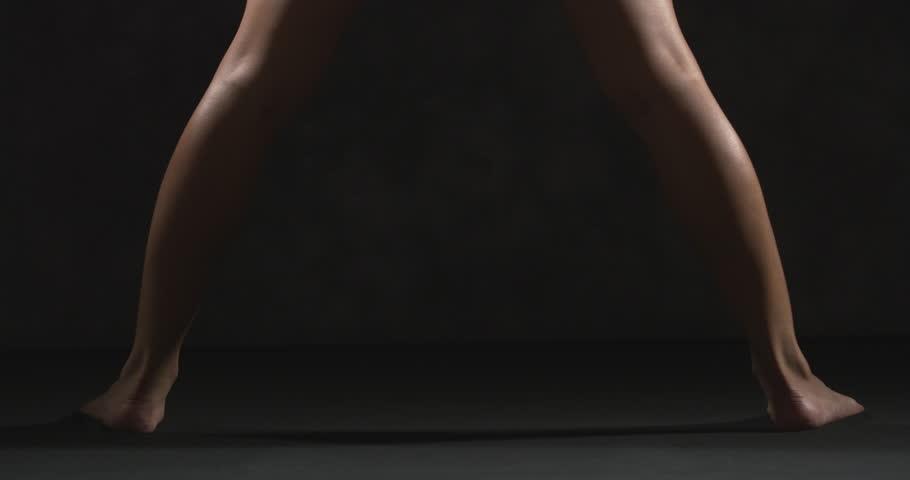 Flexible Asian Women 69