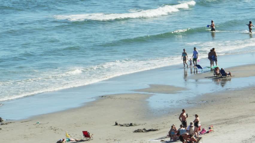 Фото пляжные женщины дикий пляж 48211 фотография