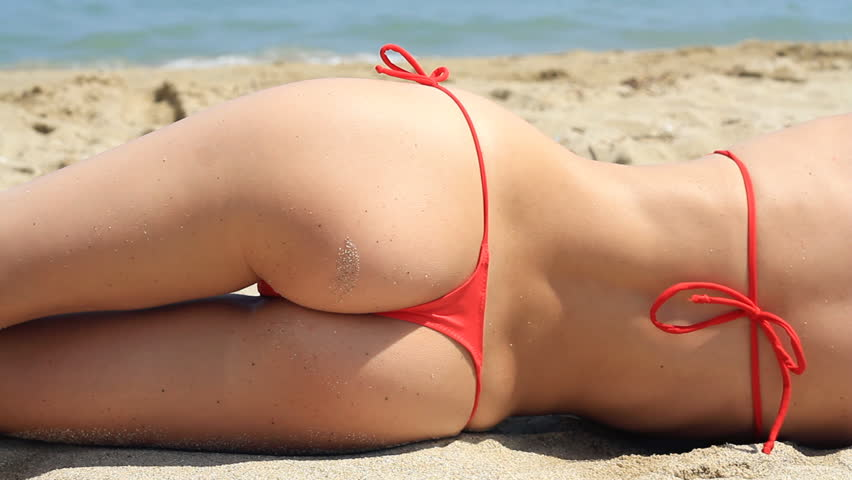 Thong Bikini Videos 4