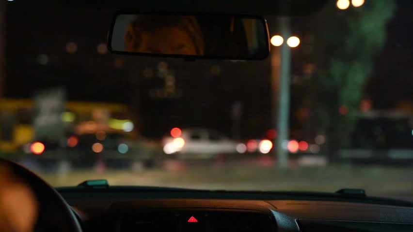 Night City Street View