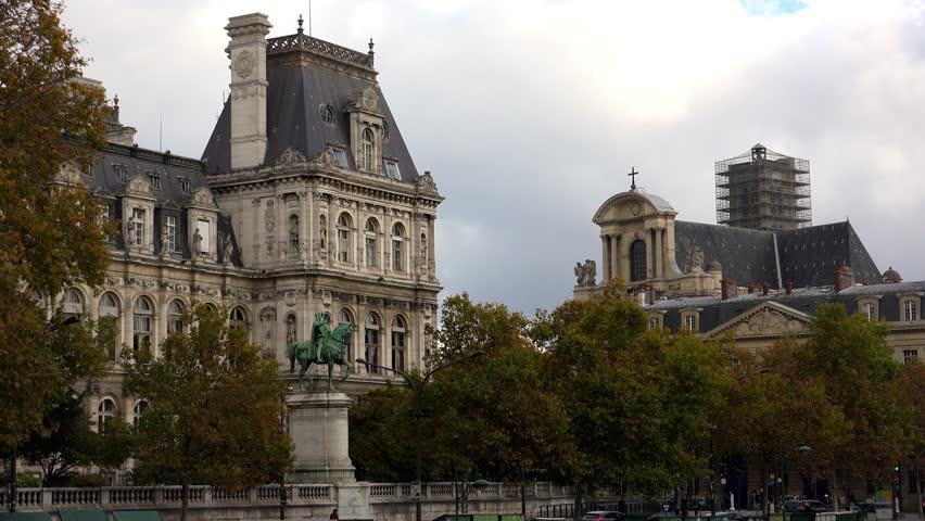 Hotel Il De France