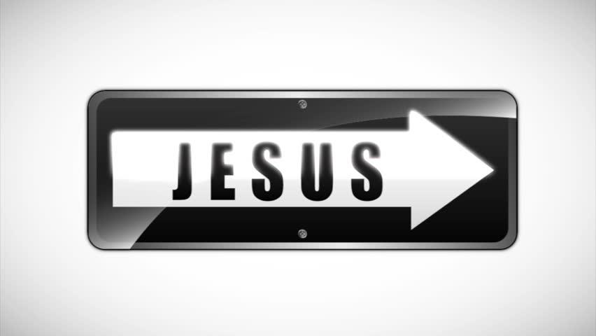 Label of Jesus, Video Animation HD1080 | Shutterstock HD Video #12714038