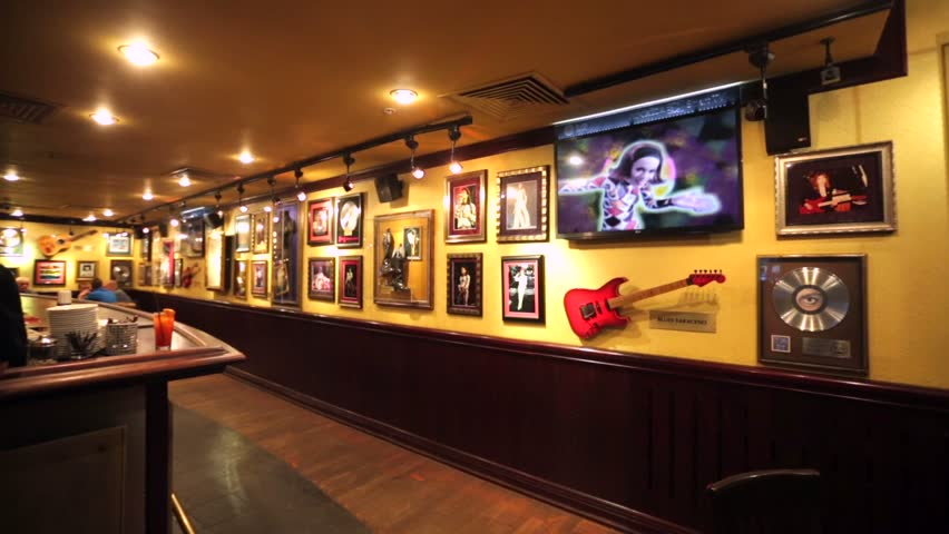 Hard Rock Cafe Birthday London
