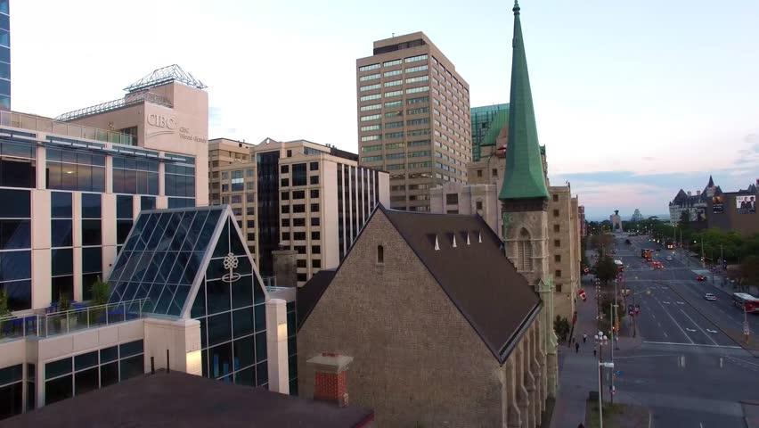 Header of Ottawa