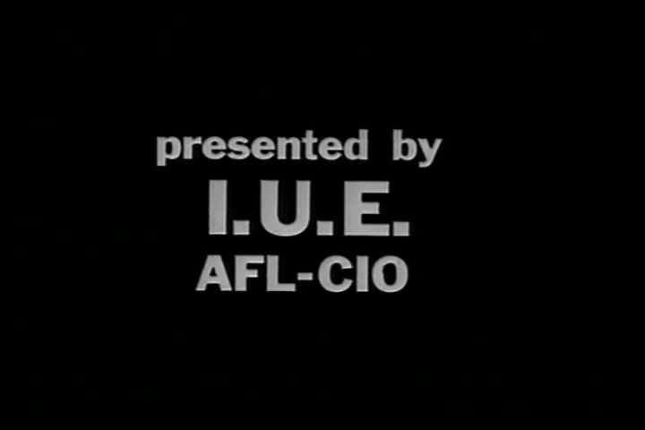Header of AFL-CIO
