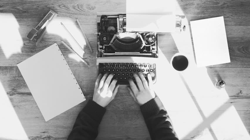 Creative writing formats and styles