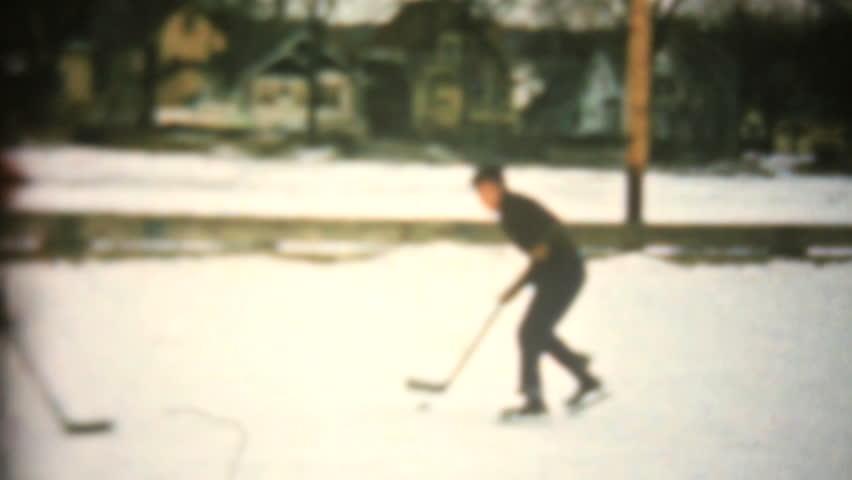 Vintage Hockey Videos 62