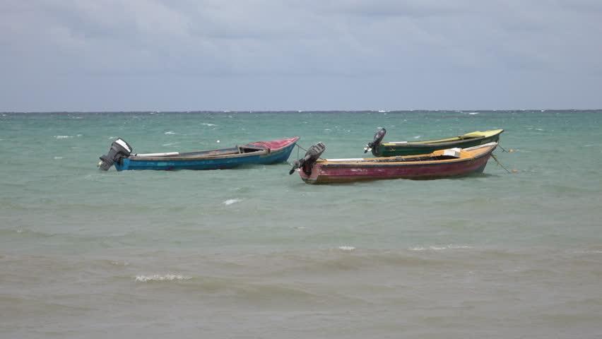 Ocho rios jamaica apr 2014 a caribbean white sand for Jamaica fishing charters