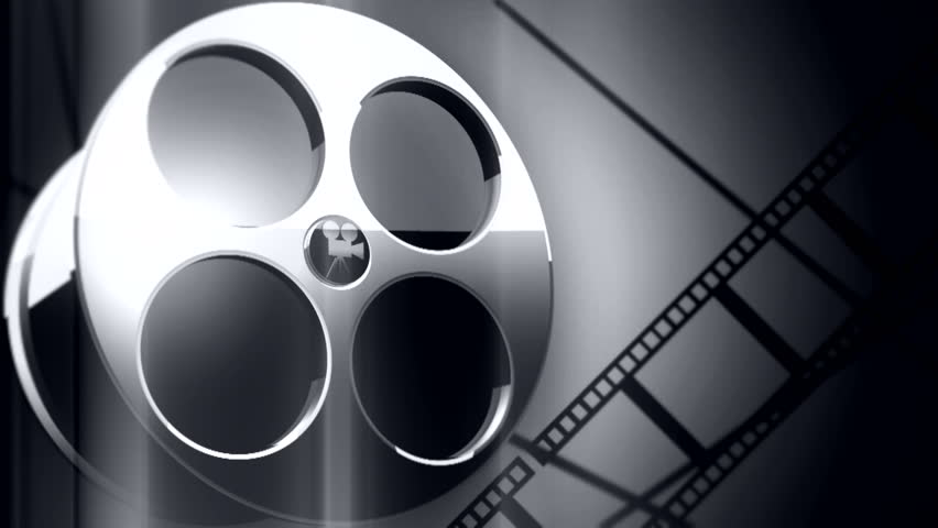 Old motion picture film reel | Shutterstock HD Video #13553576