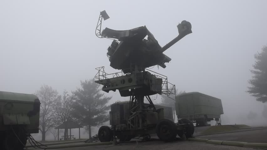 Header of Air Defense