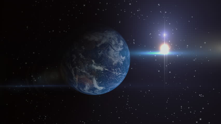 Stock footage video by disample stock shutterstock for Outer space scene