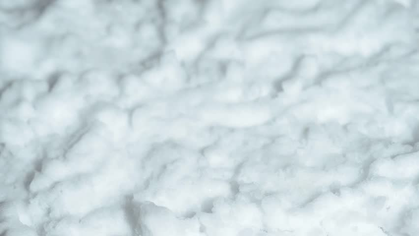 Female hand putting white cup of tea on snow/white cup of hot tea snow | Shutterstock HD Video #13929551