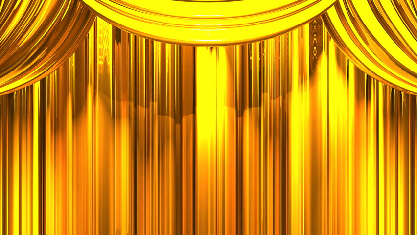 yellow stage curtains With yellow stage curtains