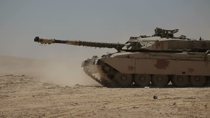 M1 abrams-tanklar national geographic