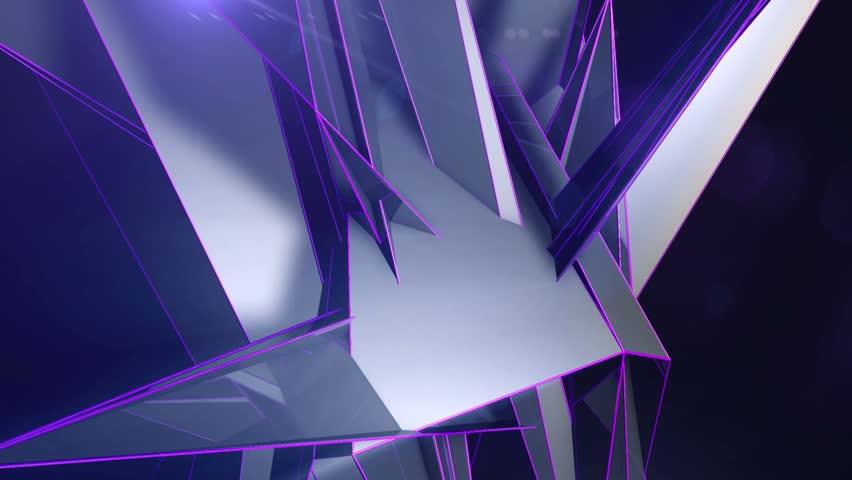 Triangle - Dark Series - 3