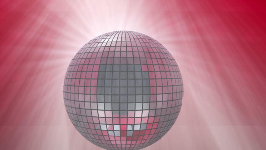 2012 disco Christmas card