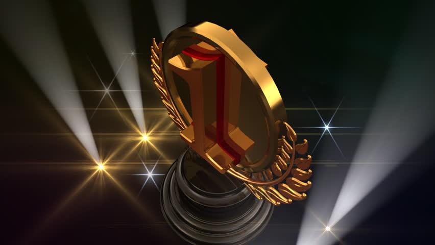 award winning and championship concept seamless loop