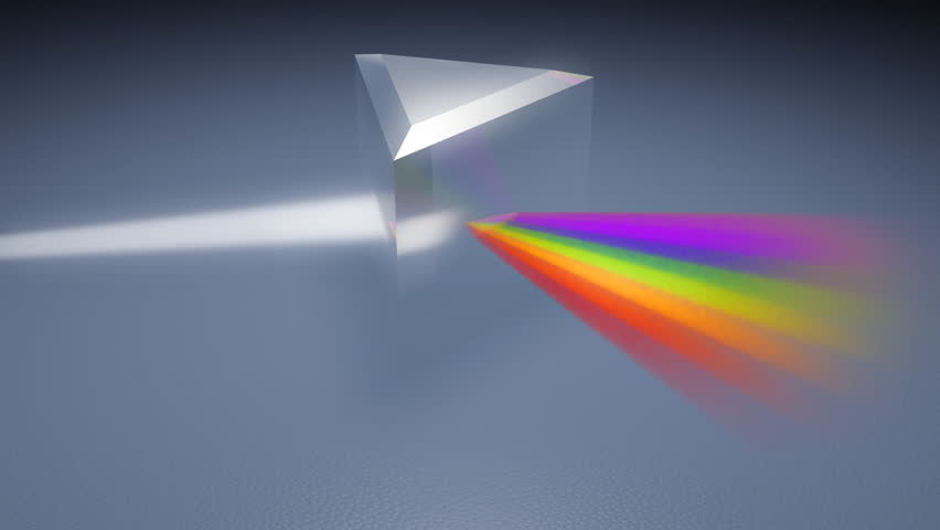 prism reflecting light Find great deals on ebay for light refracting prism shop with confidence.