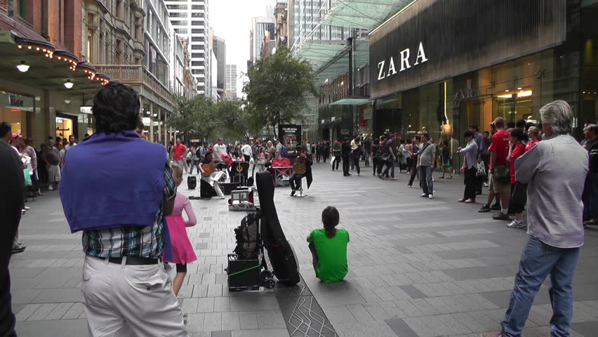 Photos at Allans Billy Hyde - Sydney City Center - 2 tips
