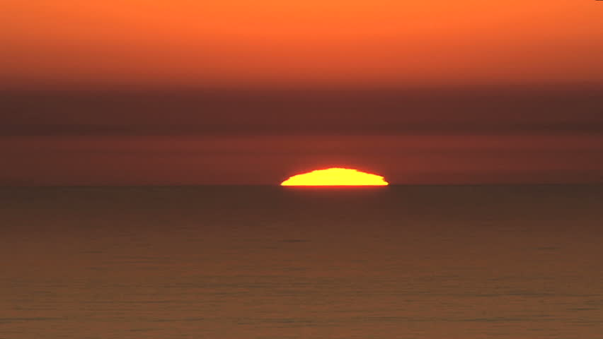 California sunset timelapse | Shutterstock HD Video #25294274