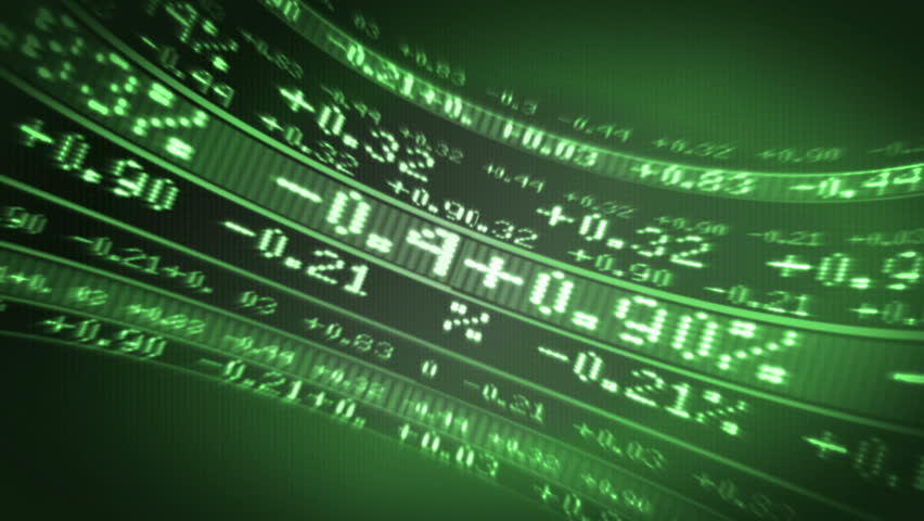 Stock trading information videos