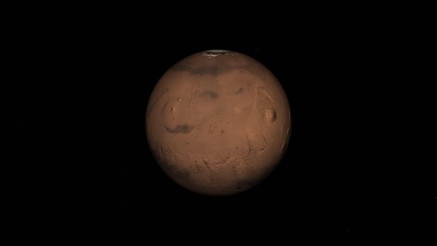 mars planet map hi res - photo #19