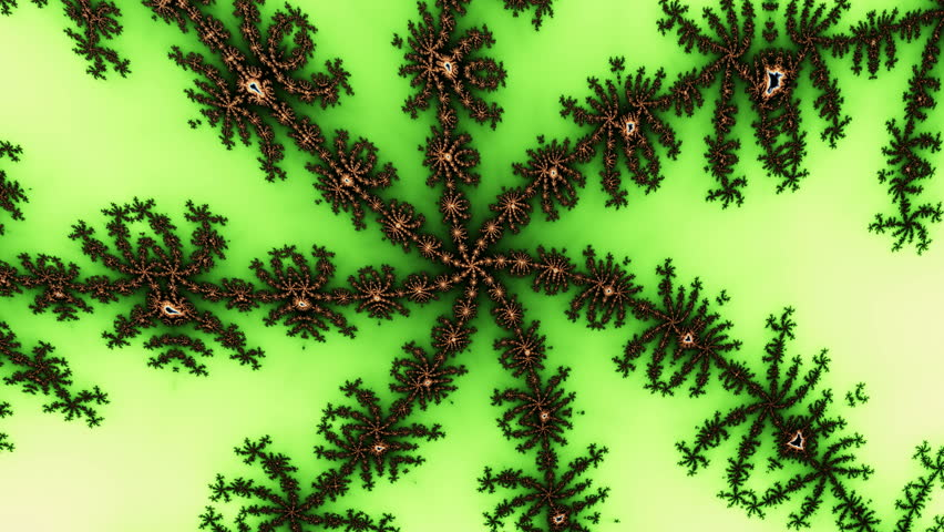 Animated fractal background  | Shutterstock HD Video #26179577
