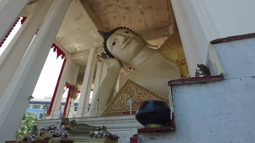 Buddha | Shutterstock HD Video #26198531