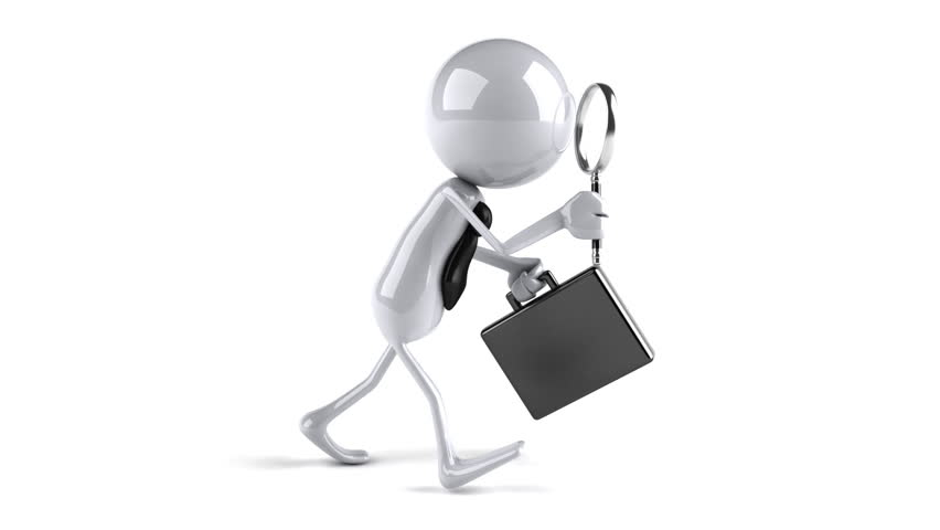 Job Searching Stock Footage Video 308701 - Shutterstock