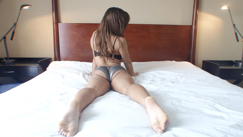 latina feet video