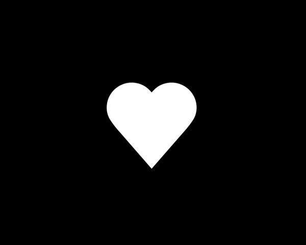 Spinning Diamond Valentine Heart - Heart 30 (HD ...