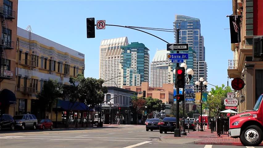 San Diego, el nuevo centro de la explotación sexual en