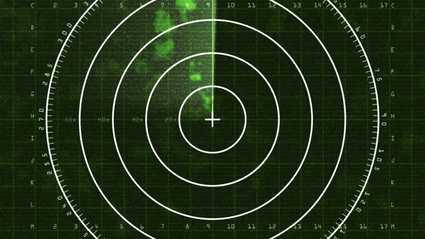Radar logo design