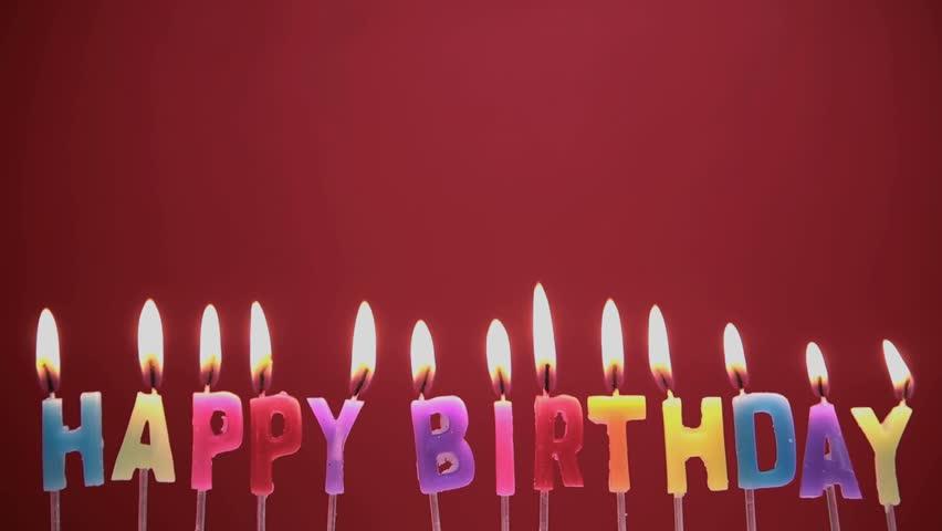 Birthday Cake Watermark