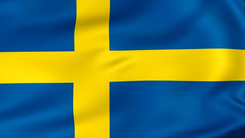 svenska flaggan hd