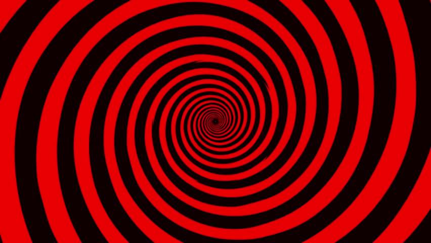 Vertigo hitchcock spiral